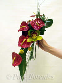 Exotic Flower Arrangements on Here S Our Gallery Of Pictures From Weddings That We Have Done In