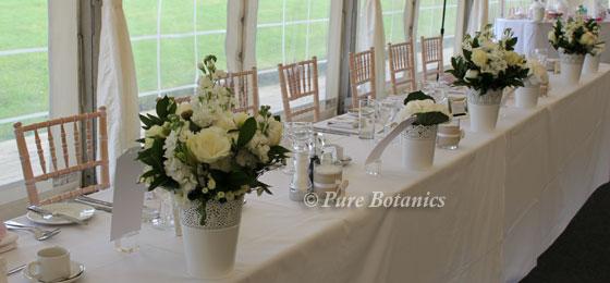 top table wedding 1