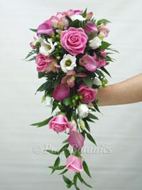 rose-shower-bouquet