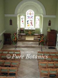 church-pedestal-arrangements-walton-church