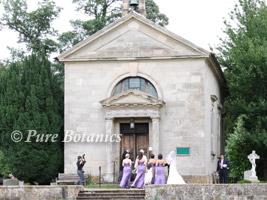 bride-outside-st-james-chapel-walton