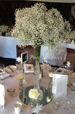 Image Result For Tall Vases For Weddings Uk