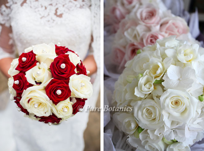 posy-bouquets-wroxall-abbey