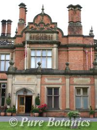 Menzies Welcombe Hotel, Straford upon Avon