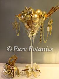 unique christmas decoration for corporate client