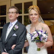 nailcote hall weddings