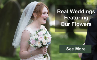 real featured wedding